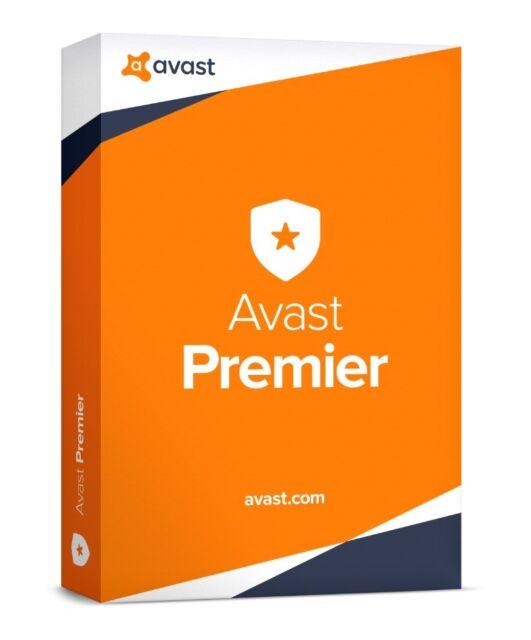 برنامج افاست Avast Premier