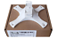 AP-130-MNT JW047A Network Ceiling Mount Kit Device Wall for Aruba White