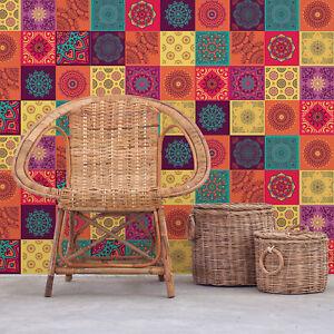 6-034-adesivi-colore-Mosaico-Piastrelle-decalcomania-Cucina-Bagno-LIVING-SCALA-Autoadesivo