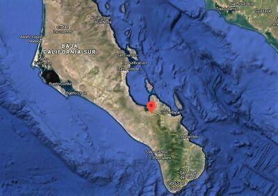 Terreno La Paz Baja California Sur
