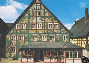 AK-Schieder-Schwalenberg-Gasthof-Kuenstlerklause-um-1978