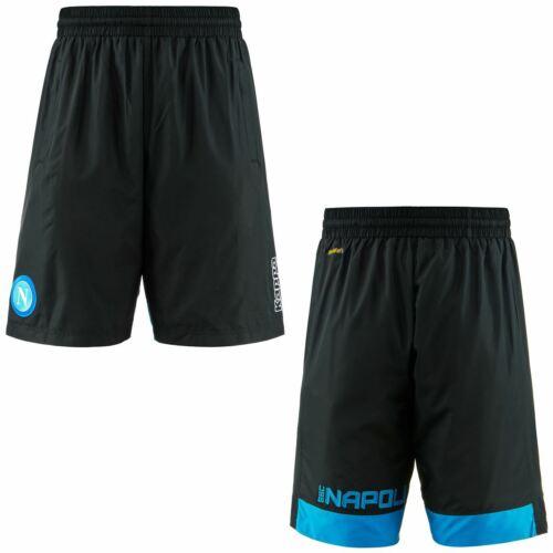 Kappa Shorts Man ALIZIP 2 NAPOLI Soccer sport CNA SPORT SHORTS