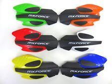 Kymco MXU250 MX Force Handprotektoren