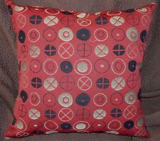 Maharam CIRCLES Ray & Charles Eames Modern Mid Century Square Pillow