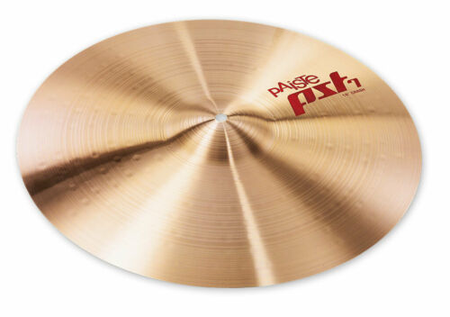 "Paiste PST 7 Crash Cymbal 18/"" CY0001701418"