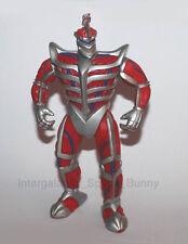 "1995 Bandai Mighty Morphin Power Rangers Lord Zedd 8"" Action Figure Zed"
