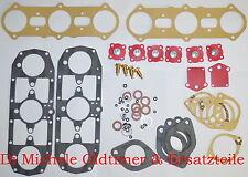 Porsche 911T Vergaser Kit, Zenith 40 TIN Porsche 911 2,0-2,2-2,3