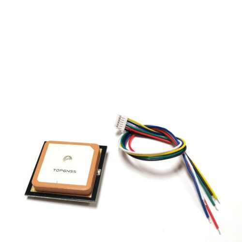 GN-801 GPS-glonass Dual Mode GNSS Modul Antenne Receiver 3.3-5V UART TTL