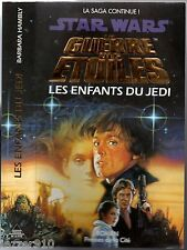 STAR WARS GF ¤ BARBARA HAMBLY ¤ LES ENFANTS DU JEDI ¤ 09/1996