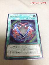 24817 Yugioh Yu-Gi-Oh MACR-JP052 U Superior Polymerization Ultimate Rare