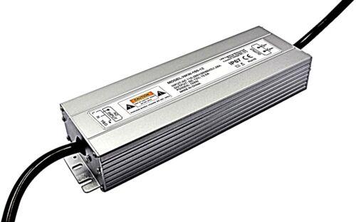 230V 12V warmweiß 2800K 100x LED Module Netzteil 5730 Werbung Beleuchtung