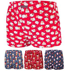 Cornette-016-calzoncillos-boxer-navidad-caja-de-regalo-senores-ropa-interior-diferentes