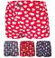 Cornette-016-calzoncillos-boxer-navidad-caja-de-regalo-senores-ropa-interior-diferentes miniatura 1