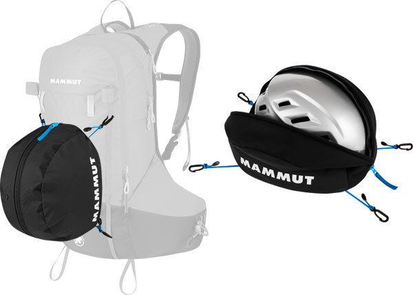 Helmet Holder Pro 2019//2020 *NEU Mammut geschlossener Helmhalter