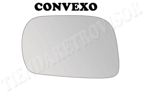 CRISTAL RETROVISOR SUZUKI WAGON R 2000-2006 CONVEXO