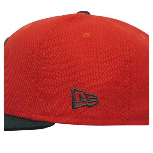 Aquaman Symbol Orange 9Fifty Adjustable Hat Orange