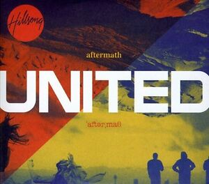 Hillsong-United-Aftermath-Deluxe-Edition-New-CD-UK-Import