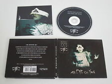 BLOODY DEAD AND SEXY/A EYE ON YOU(ALICE IN... AIW 163) CD ALBUM