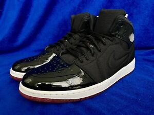 42a7ac67d76f New Nike Air Jordan 1 Retro  95 TXT sz 13 men s Black True Red ...