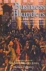 Business Blunders by John Harvey-Jones, Geoff Tibbals (Paperback, 1999)