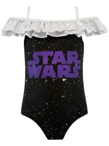 Âges 8 To 11 ans-Star Wars Maillot de Bain//Natation Costume-Neuf