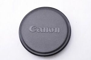Genuine-CANON-Front-Lens-Cap-for-50mm-F1-4-LTM-Leica-screw-mount-From-JAPAN