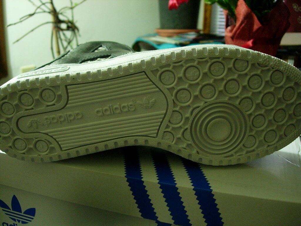 Adidas Adidas Adidas Jeremy Scott JS Letter Homme 9, Noir/Blanc 59a5bc