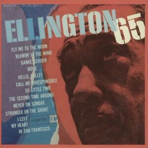 Duke-Ellington-Ellington-65-CD