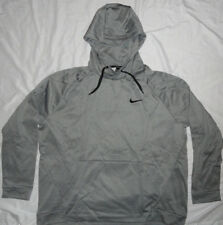 NWT Men/'s Nike Big /& Tall Therma Training Hoodie Choose Size Black Gray