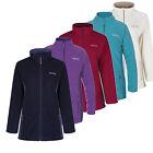 Regatta Rillo Womens Full Zip Mid-Weight Mid-Weight Super-Soft Fleece Jacket