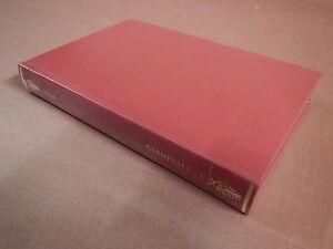 Zola-Emilio-GERMINALE-BUR-di-lusso-rosso-n-1137-1139-solo-1-vol