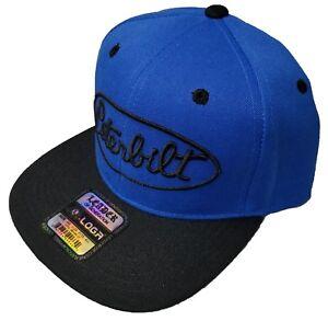 Baseball Cap for Men and Women Custom Leader Peterbilt Logo Snapback Hat