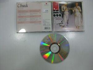 Franck-CD-Allemagne-Organ-Works-1994-Jan-Vladimir-Michalko
