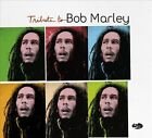 Tribute to Bob Marley [Wagram] by Various Artists (CD, Oct-2008, 2 Discs, Wagram Records (France))