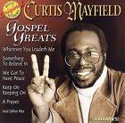 Gospel Greats by Curtis Mayfield (CD, Apr-2002, Flashback - Rhino)