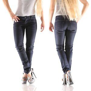 Skinny Fit Pantaloni Donna Wmn G Slim Nuovo Radar Jeans New star wqU1tT