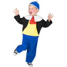 New Alice Looking Glass TweedleDum//Dee Kids Costume by Disguise 10217 Costumania