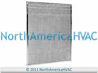 2x Coleman Evcon Eb Series Furnace A-coil Air Filter Aluminum Mesh 19x17