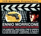 Complete Mafia Gangster Movies Morricone US IMPORT CD