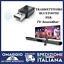 miniatura 1 - Trasmettitore Bluetooth e Ricevitore per Smart TV HIFI PER CUFFIE E SOUNDBAR🇮🇹