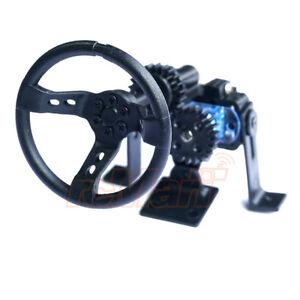 Yeah racing volant motorisé S-l300