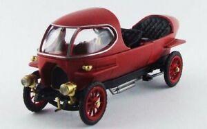 """Alfa Romeo 40/60 HP Ricotti """"Red"""" 1915 (RIO 1:43 / 4487)"""