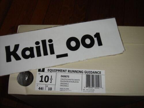 Equipment Sz 10 Running Consortium Pusha C Eqt T Adidas 93 King 5 Guidance Push Idqxn