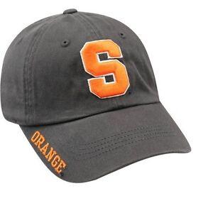 Syracuse Orange Hat - NWT - NEW - Blue