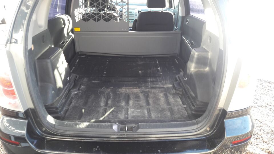 Toyota Corolla Sportsvan 2,2 D-4D 136 Sol+ Diesel modelår