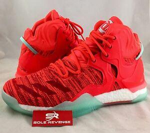 best sneakers 8d84d 64c66 Trwa ładowanie zdjęcia NEW-adidas-D-Rose-7-PRIMEKNIT-Shoes-NY-