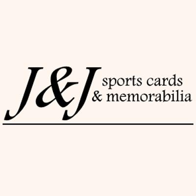 J&J Sports Cards and Memorabilia