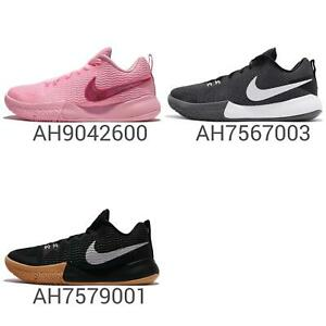 5db31015a046 Nike Zoom Live II EP 2 Men Women Basketball Training Shoes Sneakers ...