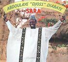 Sara [Digipak] * by Abdoulaye Diabat' (CD, May-2009, Completely Nuts)