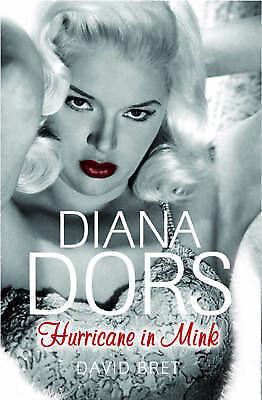 Bret, David, Diana Dors: Hurricane in Mink, Very Good Book